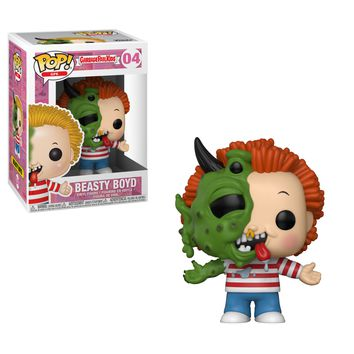Beastly Boyd Funko Pop! Garbage Pail Kids