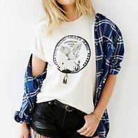Neil Young Crazy Horse Tee