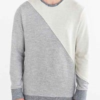 Strand Marcus Marled French Terry Sweatshirt