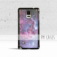 Faded Nebula Clouds Case Cover for Samsung Galaxy S3 S4 S5 S6 S7 Edge Plus Active Mini Note 3 4 5 7