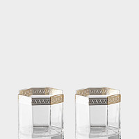 Versace Medusa d'Or Gb 2 whiskey - Home Collection | US Online Store