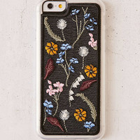 Zero Gravity Gather Embroidered iPhone 6/6s Case - Urban Outfitters