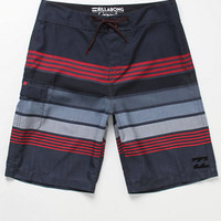 "Billabong All Day Stripe 21"" Boardshorts at PacSun.com"