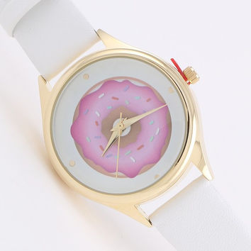 Sweet Donut Watch