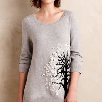 Buttontree Tunic