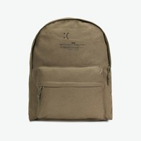 System Error Canvas Backpack | Khaki