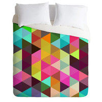 DENY Designs Home Accessories | Three Of The Possessed Duvet Covers