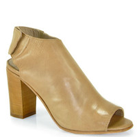 Steven by Steve Madden - Slaater - Leather Bootie