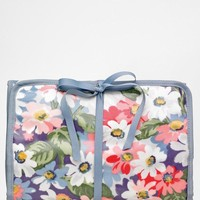 Cath Kidston | Cath Kidston Cosmetic Roll Case at ASOS