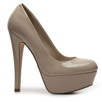 G by GUESS Veeta Platform Pump