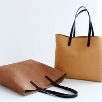 WAYFARING TOTE by the stowe for Of a Kind