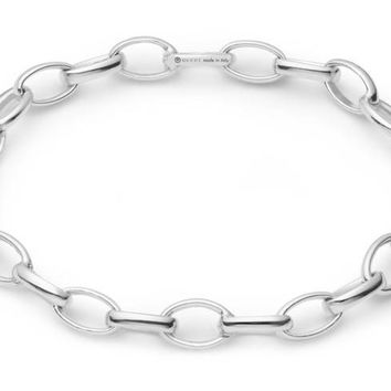 Gucci Charm bracelet in silver
