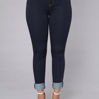 High Stakes Jeans