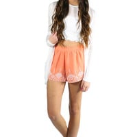 Finders Keeper Shorts
