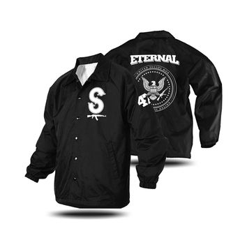 AK47 BOYZ STORE — Eternal Windbreaker