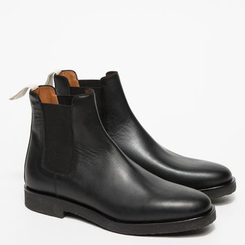 Woman by Common Projects / Chelsea Boot in Leather