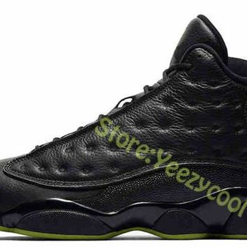 13S Mens 13 Basketball Shoes Sneaker Altitude Black Cat Chicago Bred Infrared 23 DMP Hyper Royal Italy Blue Playoff Trainers Sports Sneakers