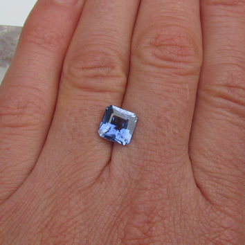 Ceylon Blue Sapphire 2.40 cts for Fine Gemstone Jewelry Engagement Ring or Pendant September Birthstone