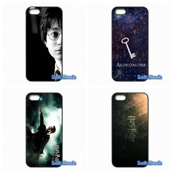Harry Potter Movie Phone Cases Cover For Samsung Galaxy Note 2 3 4 5 7 S S2 S3 S4 S5 MINI S6 S7 edge