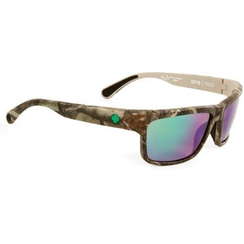 Spy Frazier Realtree Sunglasses Polarized Bronze Lens