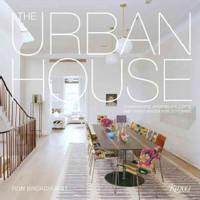 The Urban House: Townhouses, Apartments, Lofts, and Other Spaces for City Living (Paperback)