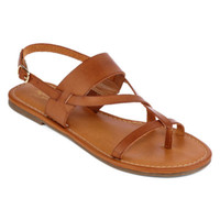 Arizona Alma Strappy Sandals - JCPenney