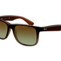 Ray-Ban RB4165 854/7Z55 sunglasses