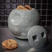 Death Star Cookie Jar at Firebox.com