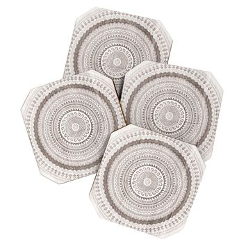 Iveta Abolina Winter Wheat Coaster Set