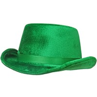 St. Patrick's Day - Green Top Hat