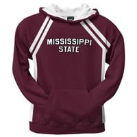 Mississippi State Bulldogs - Pullover Hoodie
