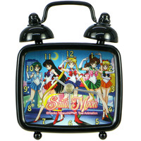 SAILOR MOON DESK CLOCK