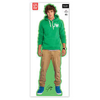 1D Life Size Stand Up Display - Liam