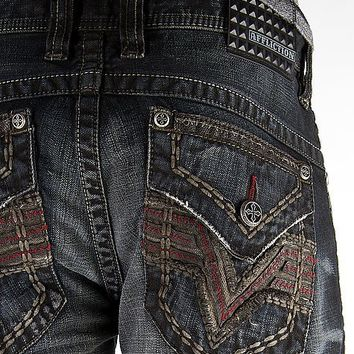 Affliction Black Premium Blake Jean - Men's Jeans | Buckle