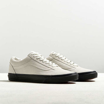 Vans Old Skool Black Sole Sneaker | Urban Outfitters