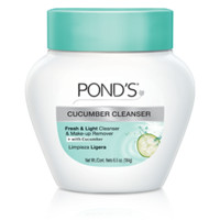 Cucumber Cleanser