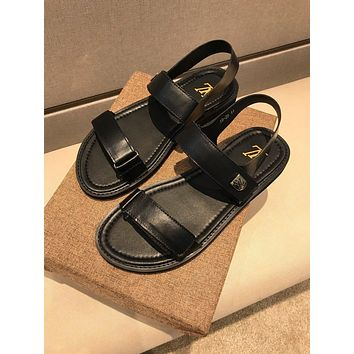 Louis Vuitton Lv Latitude Sandal 20a21xc49