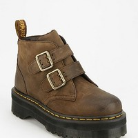 Dr. Martens Devon Platform Ankle Boot - Urban Outfitters