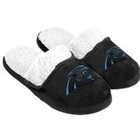Panther - Slippers - Ladies - Glitter Logo