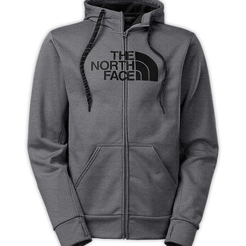 MEN'S SURGENT HALF DOME FULL ZIP HOODIE | United States