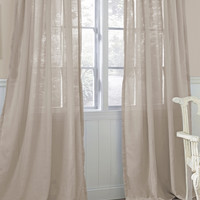 Easton Window Curtains (Set of 2)