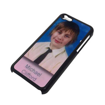 5SOS MICHAEL CLIFFORD iPhone 5C Case