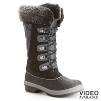 Gail Duck Winter Boots