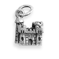 Castle Charm | James Avery