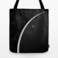 Colonize Tote Bag by Dood_L