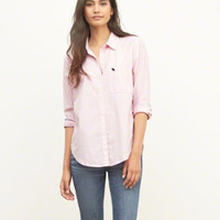 Womens Shirts Tops | Abercrombie.com