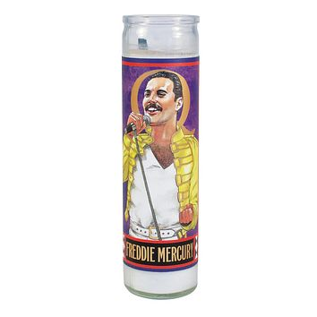 Secular Saint Candle | Multiple Styles