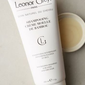 Leonor Greyl Shampooing Crème Moelle De Bambou in Creme De Bambou Size: One Size Bath & Body