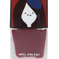Adventure Time Marceline Nail Polish | Hot Topic