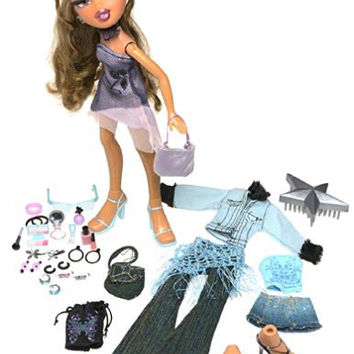 Bratz Yasmin Girls Nite Out
